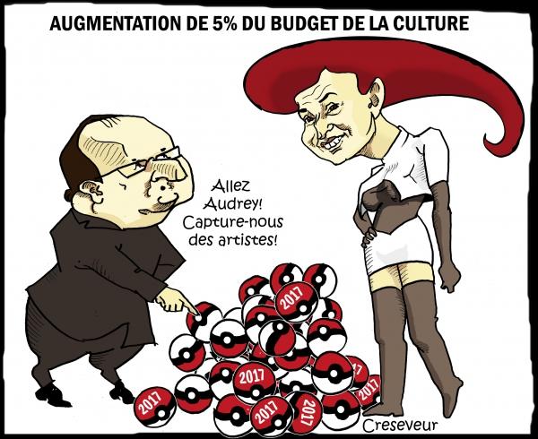 Hollande augmente le budget de la culture 2017.jpg
