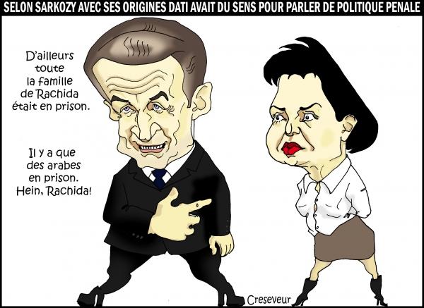 Sarkozy et les arabes en prison.JPG
