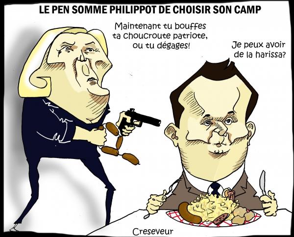 Philippot et les suites du couscousgate.JPG