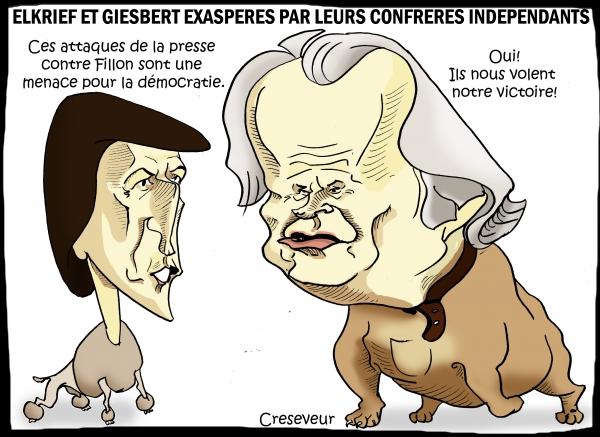 Elkrief et Giesbert contre la presse indépendante.JPG