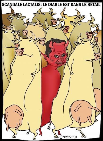 Besnier, le diable est dans le bétail.JPG