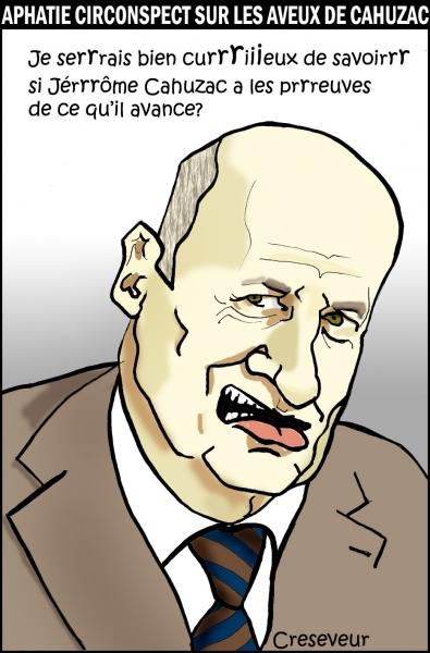 Aphatie Cahuzac et les preuves.JPG