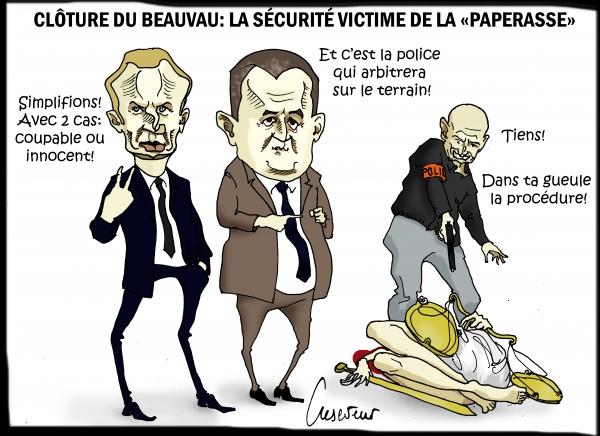 Macron veut faire des économies sur la justice.jpg