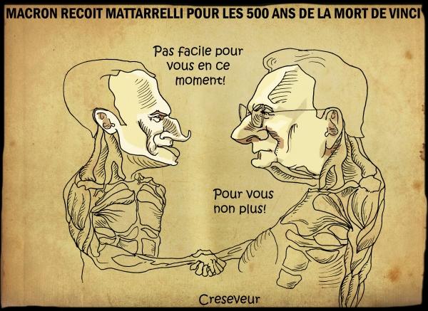 Macron reçoit Mattarella pour les 500 ans de De Vinci.jpg