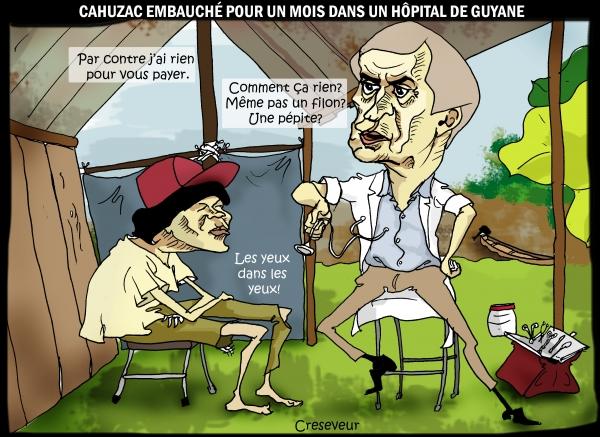 Cahuzac médecin à Camopi en Guyane.JPG
