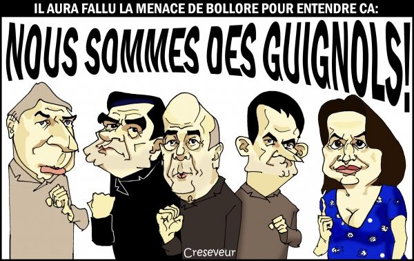 Bolloré menace les Guignols.JPG