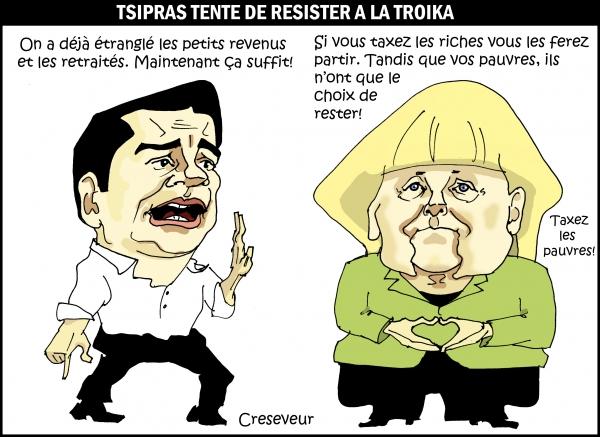 Tsipras tente de résister à la troïka.jpg