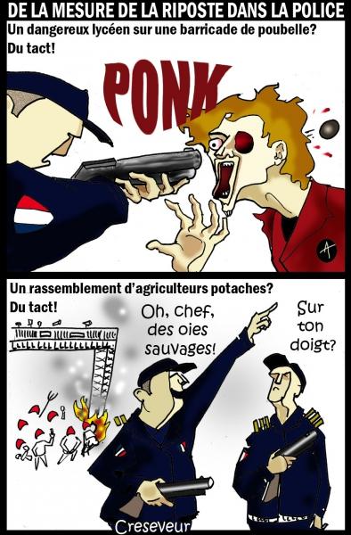 Fermeté policière .JPG
