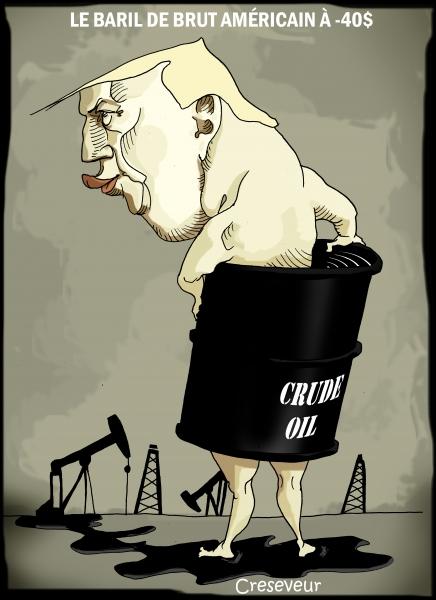 Le covid19 fait tousser le pétrole us.JPG
