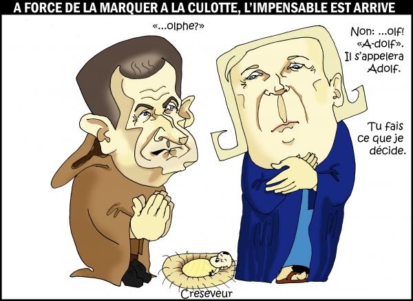 Sarkozy fait la crèche avec le FN.jpg