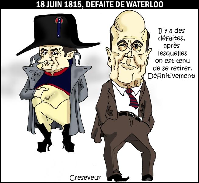 Juppé célèbre le bicentenaire de la défaite de Waterloo.JPG