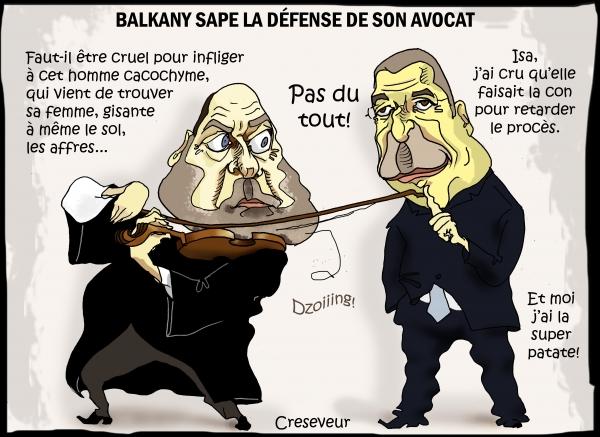 Balkany détruit la défense de son avocat.JPG