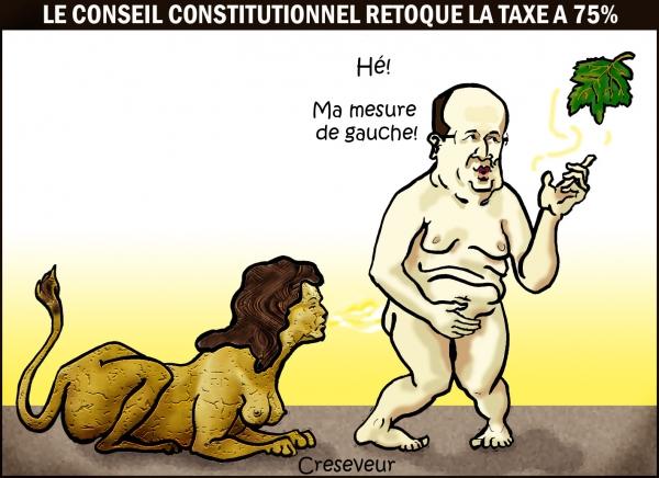 Hollande retoqué .JPG