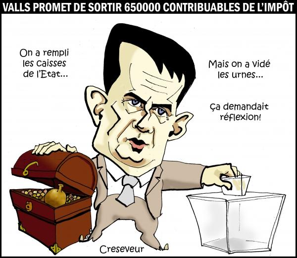 Valls et l'impôt.JPG