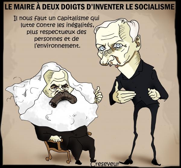 Le Maire invente le capitalisme social.jpg