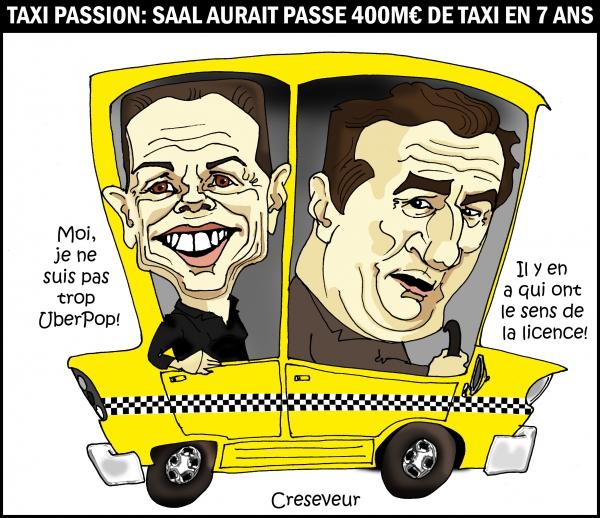 Saal ou la passion du taxi.JPG