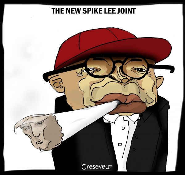 Spike Lee à Cannes 2018.JPG