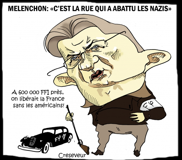 Mélenchon a libéré Paris.JPG