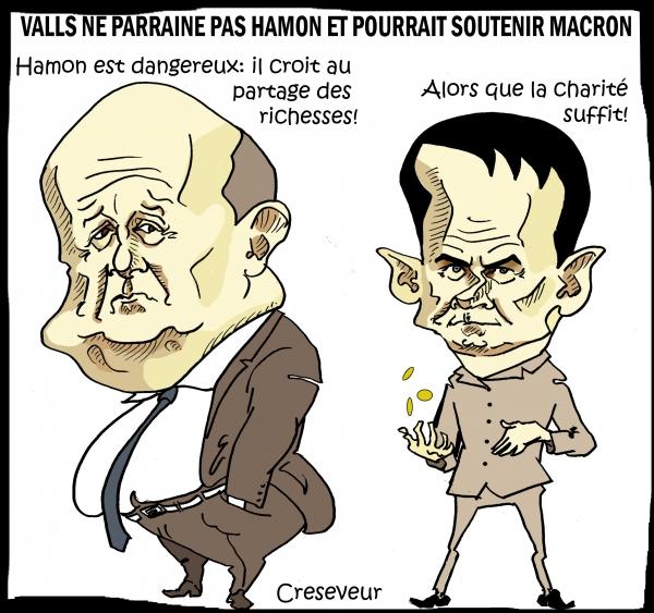 Valls ne soutient pas Hamon.JPG