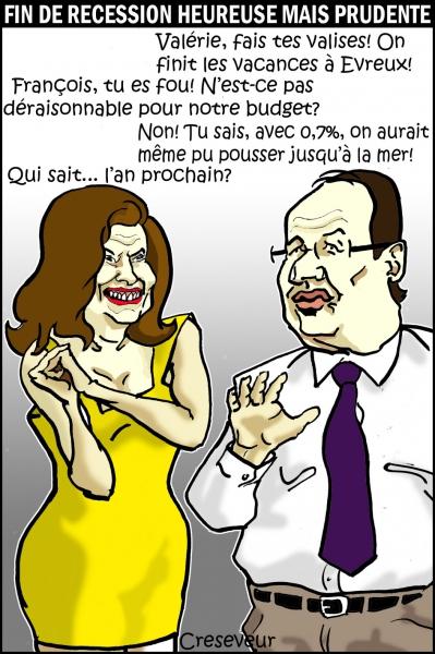 Hollande et la croissance .JPG