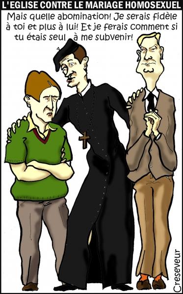 Le mariage homo révolte les cathos.jpg
