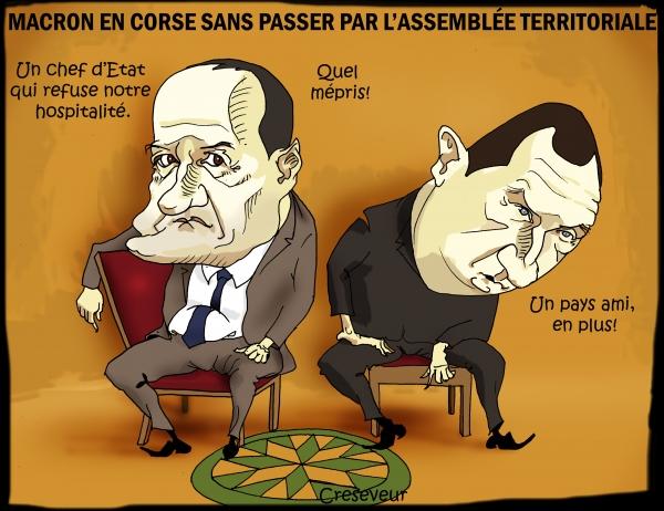 Macron ne se rendra pas devant l'assembléee de Corse copie copie.JPG