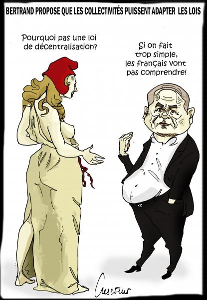 Bertrand propose de doublonner le législatif.JPG