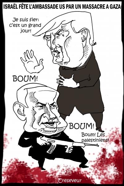Massacre à Gaza.JPG