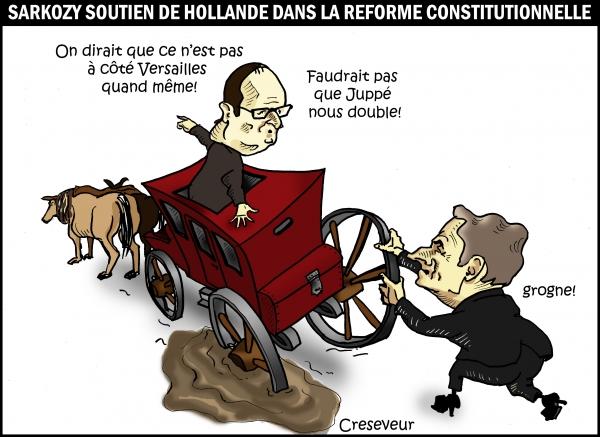Hollande et Sarkozy font équipe.jpg