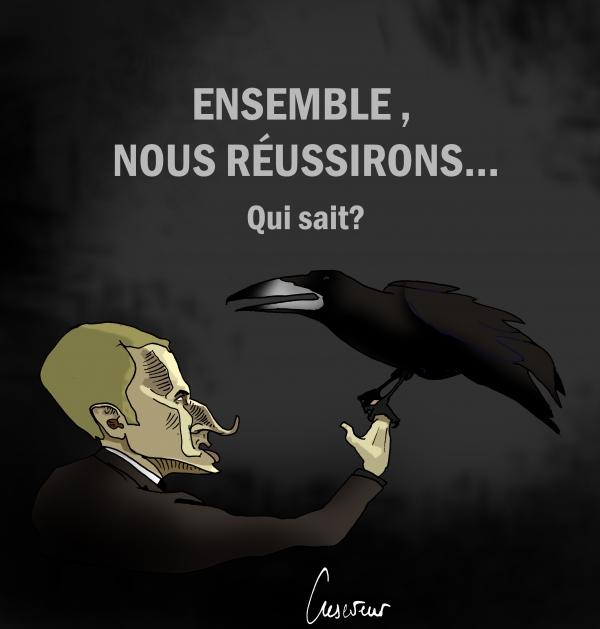 L'affiche prémonitoire de Macron.jpg