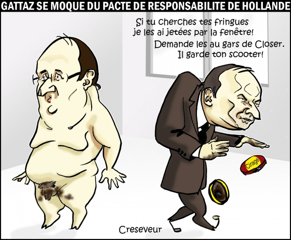 Hollande bite au cirage.JPG
