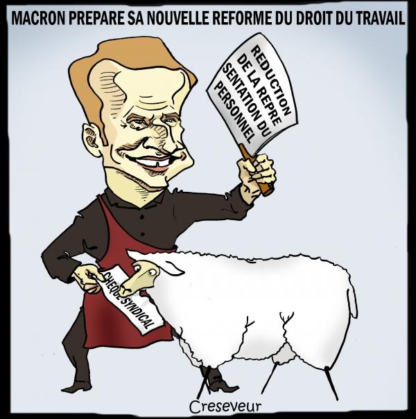 Macron prépare sa reforme du droit du travail.jpg