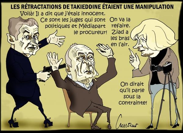 La rétractation de Takieddine était une manipulation.jpg