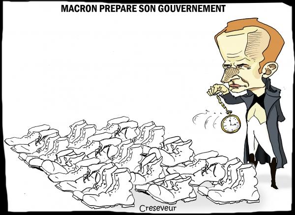 Macron prépare son gouvernement.JPG