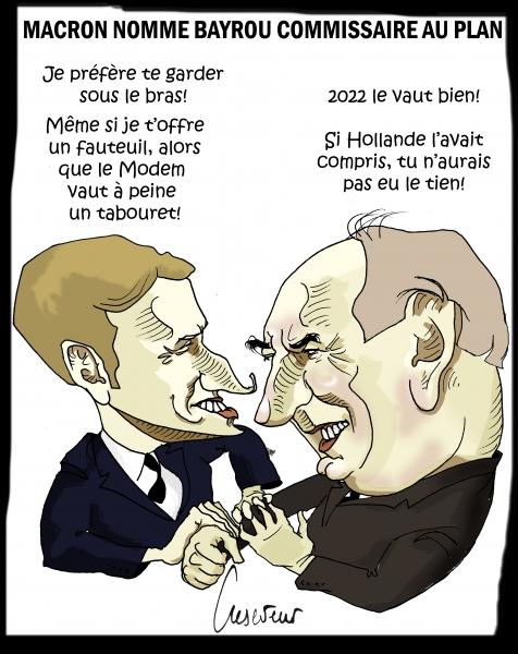 Macron nomme Bayrou commissaire au plan.JPG