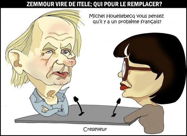 Houellebecq pour remplacer Zemmour.JPG