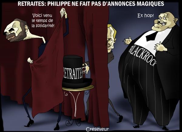 Philippe n'a pas d'annonce magique sur les retraites.JPG