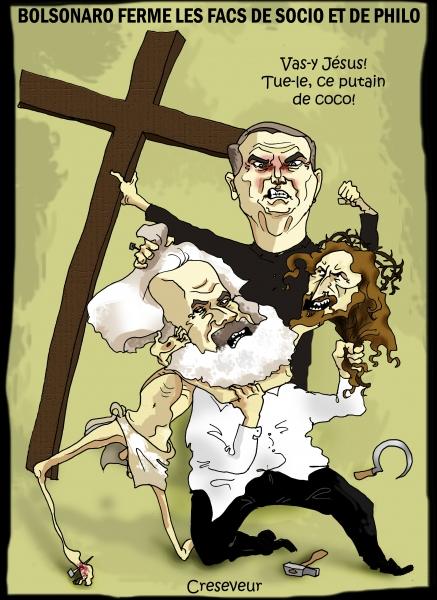 Bolsonaro ferme les facs de socio et de philo.JPG