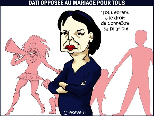 Dati contre le mariage homo .JPG
