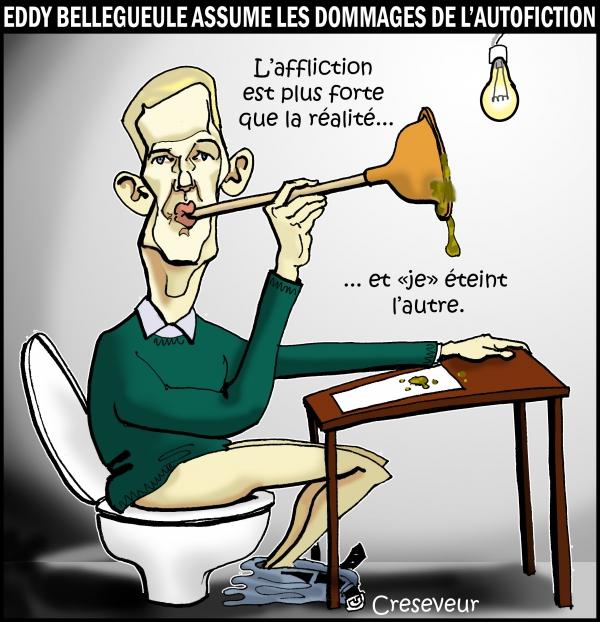 Eddy Bellegueule et l'autofiction.JPG