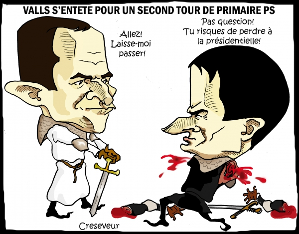 Hamon domine Valls à la primaire PS.JPG