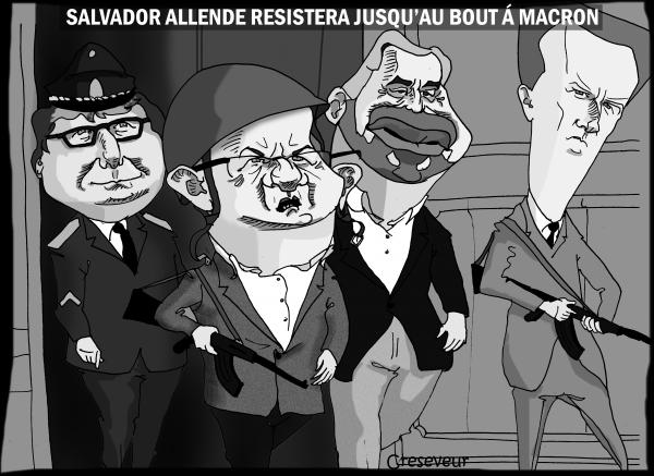 Macron veut tuer Allende NB.jpg