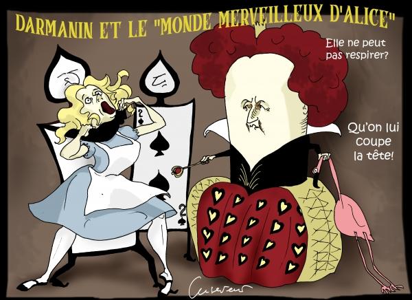 Darmanin et le monde merveilleux d'Alice.JPG