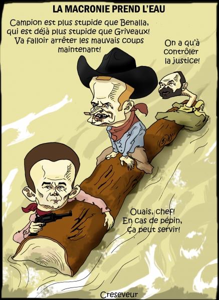 Macron veut prendre la justice en main.JPG