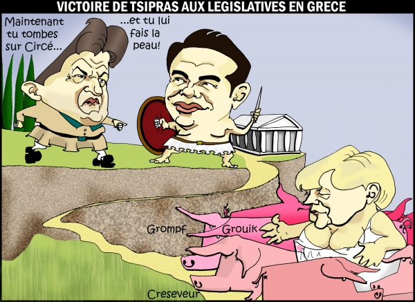 Tsipras emporte les législatives en Grèce.JPG