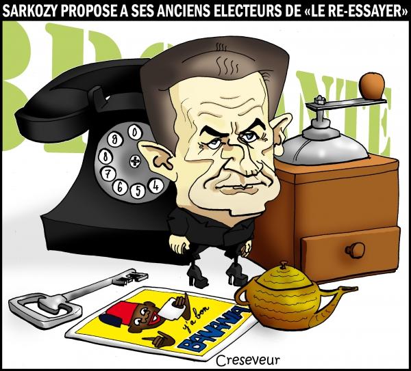 Sarkozy dépassé.JPG