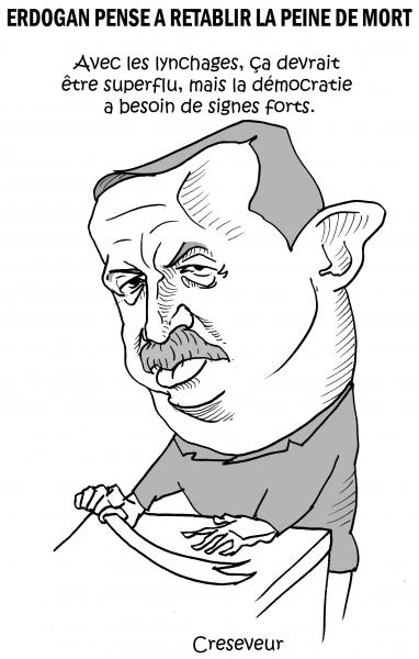 Erdogan pour rétablir la peine de mort.jpg