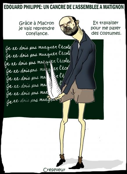 Edouard Philippe cancre à Matignon.jpg