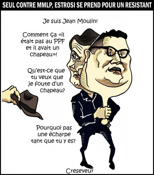Estrosi se prend pour Jean Moulin.JPG
