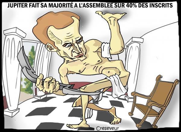 Macron obtient la majorité ds un contexte de forte abstention.jpg
